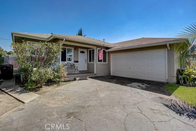 1254 E Glenwood Avenue, Anaheim, CA 92805