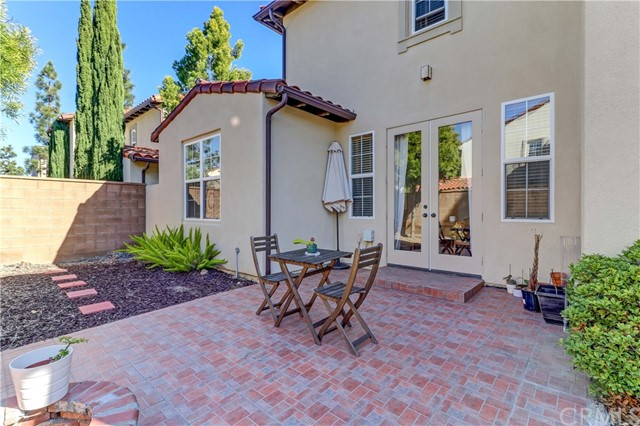 Rare find - a great sized backyard! Private and quiet location.