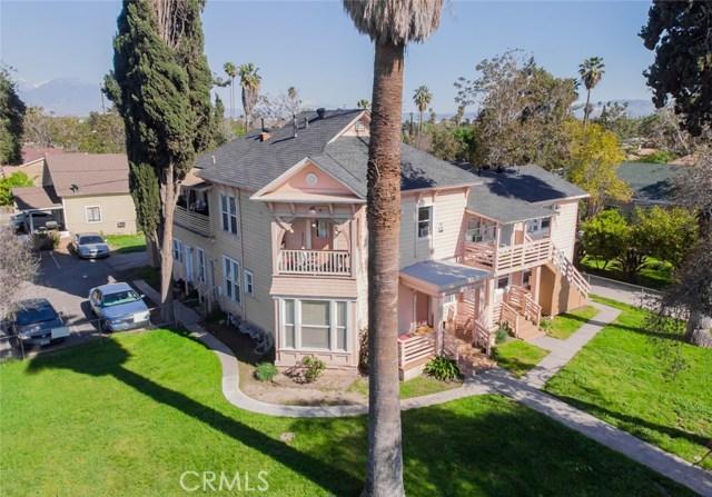 999 N Mountain View Avenue, San Bernardino, CA 92410