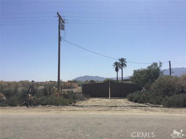 70 Avenue, Mecca, CA 92254