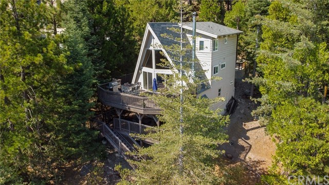 260 Birchwood Dr, Lake Arrowhead, CA 92352 Photo