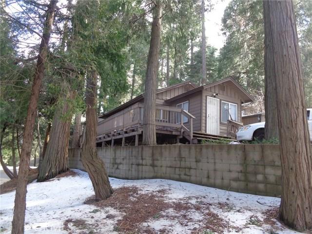598 Mozumdar Drive, Cedarpines Park, CA 92322