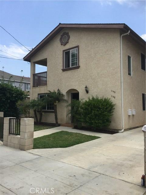 1148 Termino Avenue, Long Beach, CA 90804