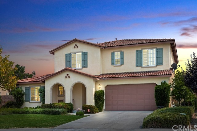 35290 Painted Rock St, Winchester, CA 92596 Photo