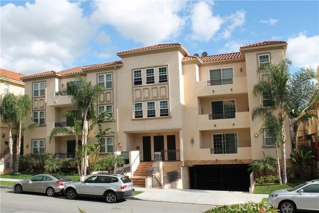 556 E Palm Avenue 203, Burbank, CA 91501