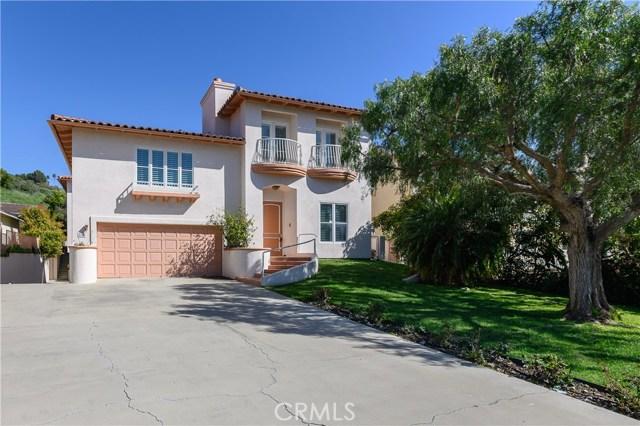 2124 Palos Verdes Drive, Palos Verdes Estates, CA 90274