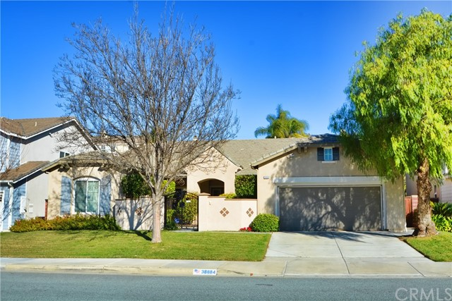 38884 Cherry Point Lane, Murrieta, CA 92563