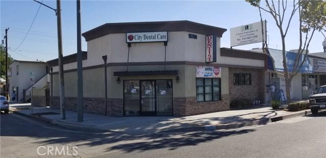 16700 Hawthorn Blvd, Lawndale, CA 90260