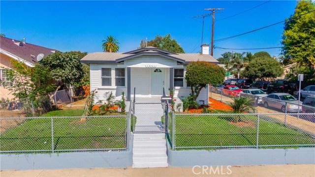 1051 Los Palos Street, Los Angeles, CA 90023