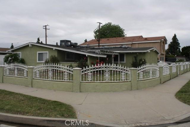 20203 Flallon Avenue, Lakewood, CA 90715