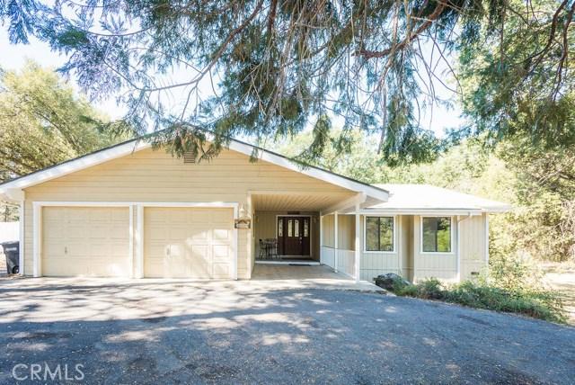 48866 Rock Point Road, Oakhurst, CA 93644