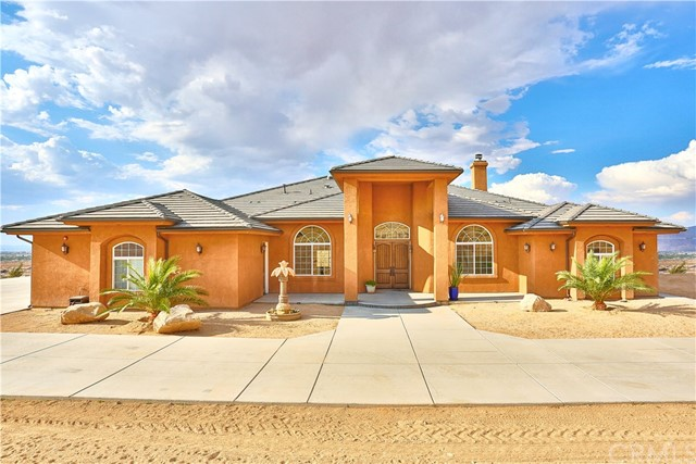 22625 Mojave Street, Apple Valley, CA 92308