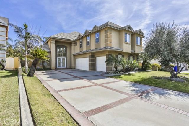 7089 Vettuno Court, Rancho Cucamonga, CA 91701