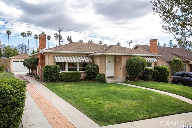 1518 Raymond Avenue, Glendale, CA 91201