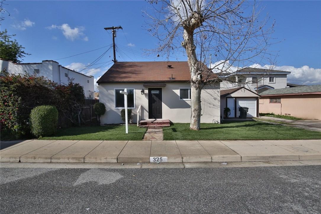 325 E Wells Street, San Gabriel, CA 91776