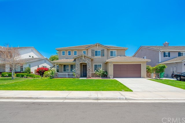 8112 Ross Street, Eastvale, CA 92880