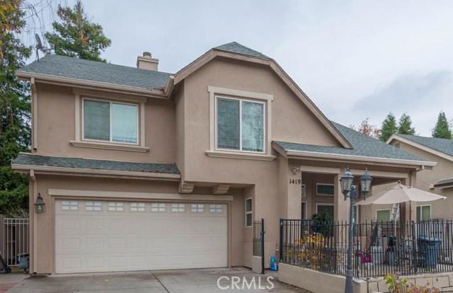 1419 Ridgebrook Way, Chico, CA 95928