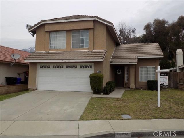 11124 Trenton Court, Rancho Cucamonga, CA 91701