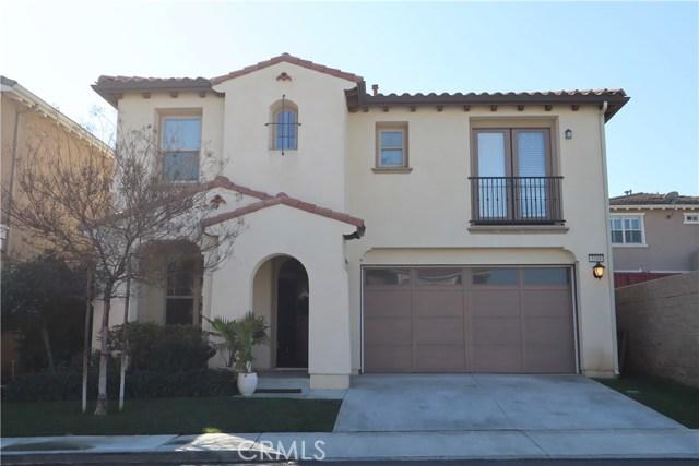 3318 View Ridge Drive, Long Beach, CA 90804