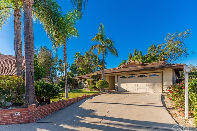 2203 Maystone Place, Rowland Heights, CA 91748