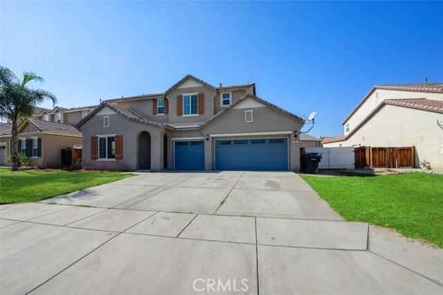 326 Peregrine Lane, San Jacinto, CA 92582
