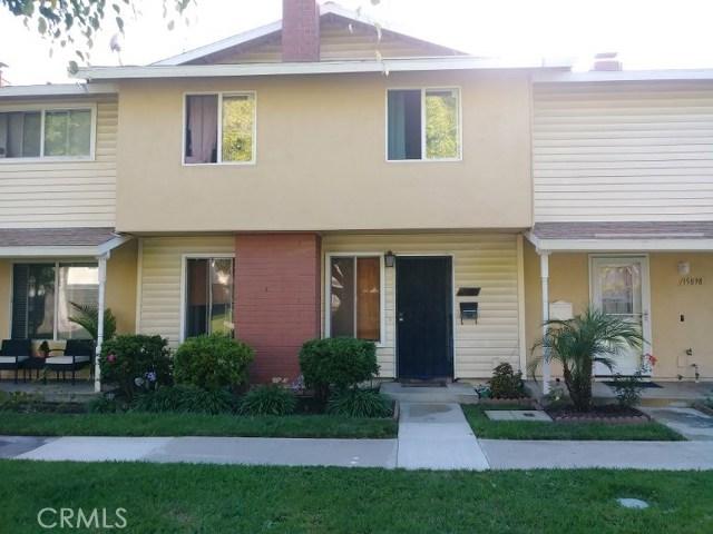 15902 Logan Court, Fountain Valley, CA 92708