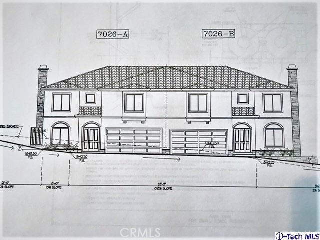 7030 Valmont Street, Tujunga, CA 91042