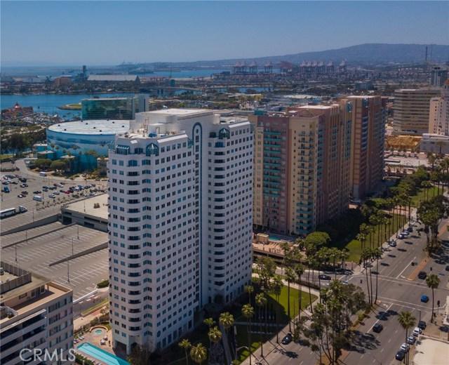 525 E Seaside Way 309, Long Beach, CA 90802
