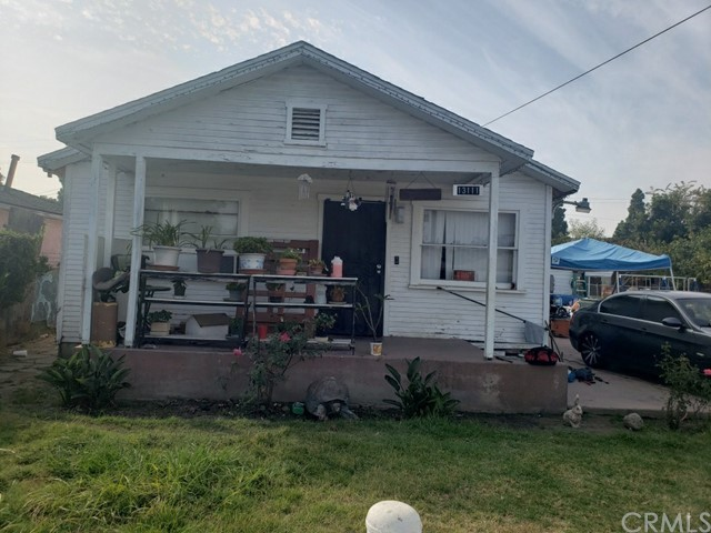 13111 S Largo Avenue, Compton, CA 90222