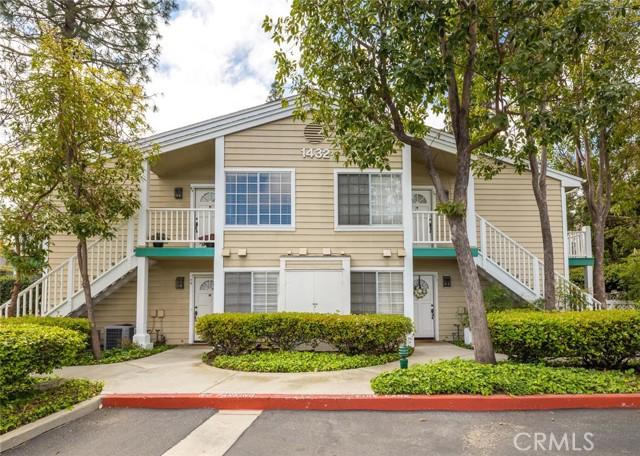 1432 Brett Place, San Pedro, California 90732, 1 Bedroom Bedrooms, ,1 BathroomBathrooms,Condominium,For Sale,Brett,SB21062454