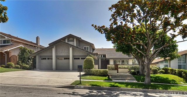 1628 N Mountain View Place, Fullerton, CA 92831
