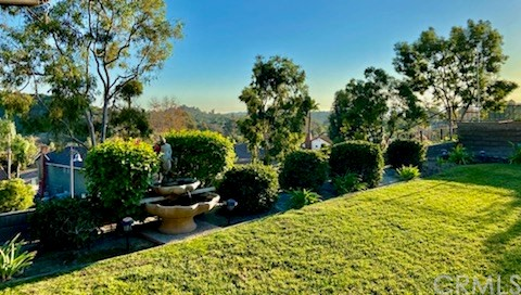 BREATH TAKING PANORAMIC VIEW LOCATION. The home is 2000 sq. ft. single level home and located toward the end of a cul de sac on a single loaded street in the Wilderness Glen area of Mission Viejo. This lovely home has been customized with an added breakfast room, an additional bathroom, most of the windows have been replaced, plus a newer A/C unit. It has has been well taken care of and a best of all is the SPECTATULAR VIEW LOT.