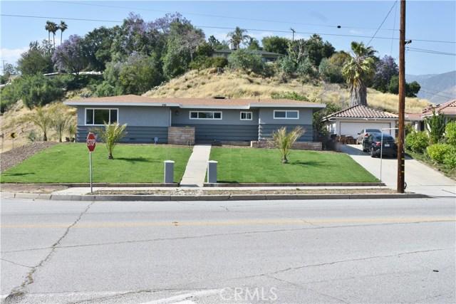 298 W Thompson Place, San Bernardino, CA 92405