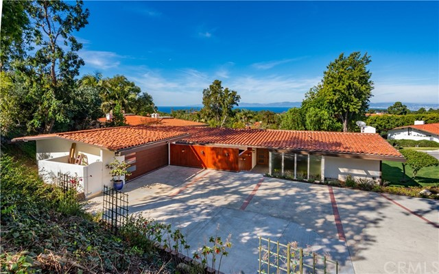 2028 Via Visalia, Palos Verdes Estates, CA 90274