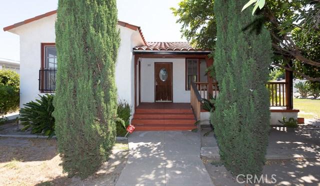 863 N Mount Vernon Avenue, San Bernardino, CA 92411