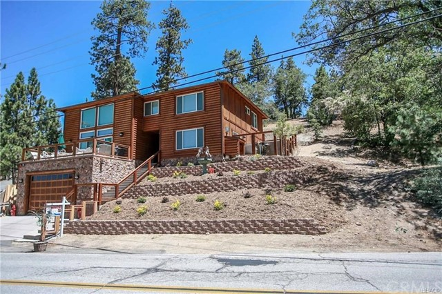 43160 Moonridge Road, Big Bear, CA 92315