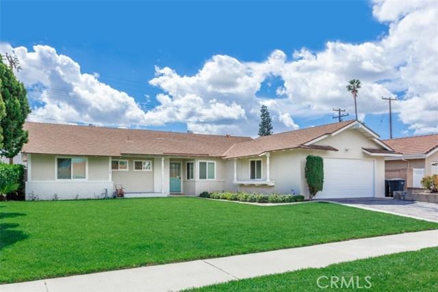 134 W Brookshire Avenue, Orange, CA 92865