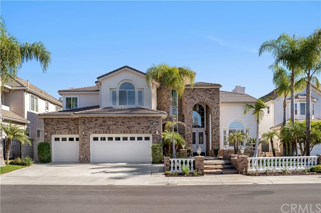 One of New Listing Yorba Linda Homes for Sale at 3264  Silver Maple Drive