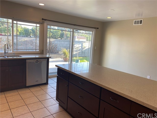 Great location!!!!  This beautiful completely remodeled home is 4 bedroom and 2 bath. New Kitchen with laminated wood flooring. Walking distance to park, mall and restaurants. Close to 605 & 91 freeway. Property is ready from new tenant.