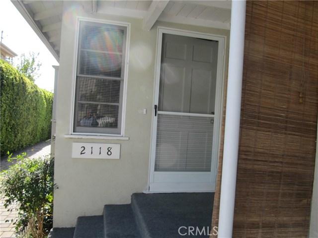 2118 E Washington Bl, Pasadena, CA 91104 Photo 0