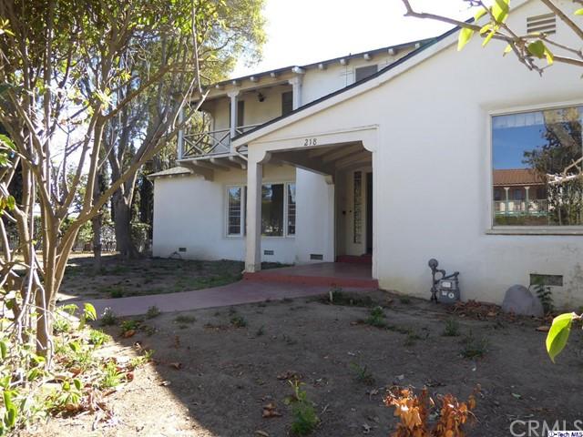218 E Morrison Avenue, Santa Maria, CA 93454