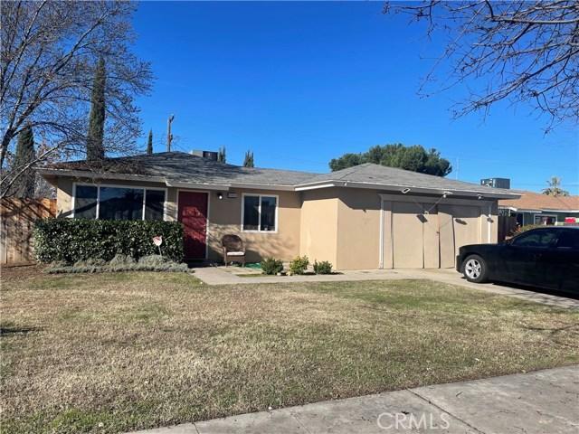 4465 Duke Avenue, Fresno, California 93727, 4 Bedrooms Bedrooms, ,1 BathroomBathrooms,Single Family Residence,For Sale,Duke,FR21020578