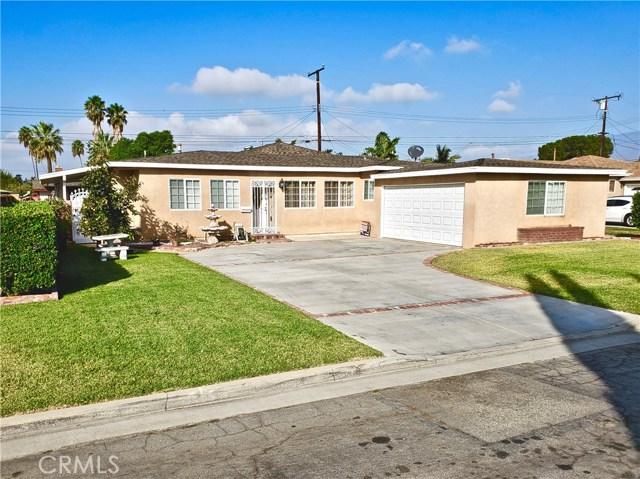 4531 N Linda Terrace Drive, Covina, CA 91722