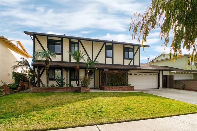 4222 Marion, Cypress, CA 90630