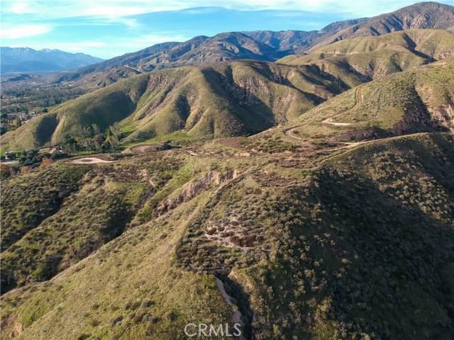 0 Quail Hollow, San Bernardino, CA 92401