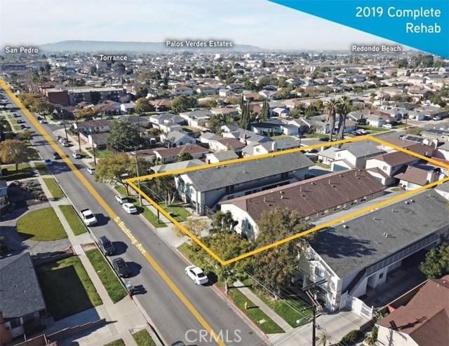 14527 S Budlong Avenue, Gardena, CA 90247