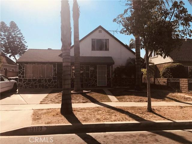 13103 Edwards Road, La Mirada, CA 90638