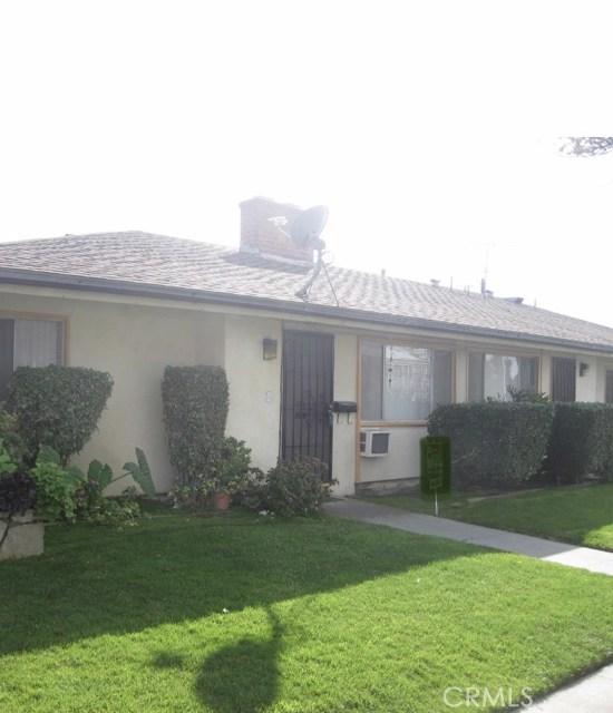 2201 S Mountain View Avenue, Anaheim, CA 92802