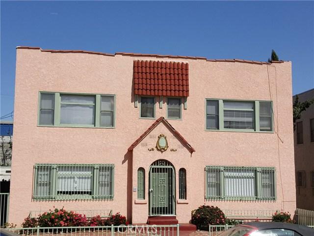 1332 Stanley Avenue, Long Beach, CA 90804
