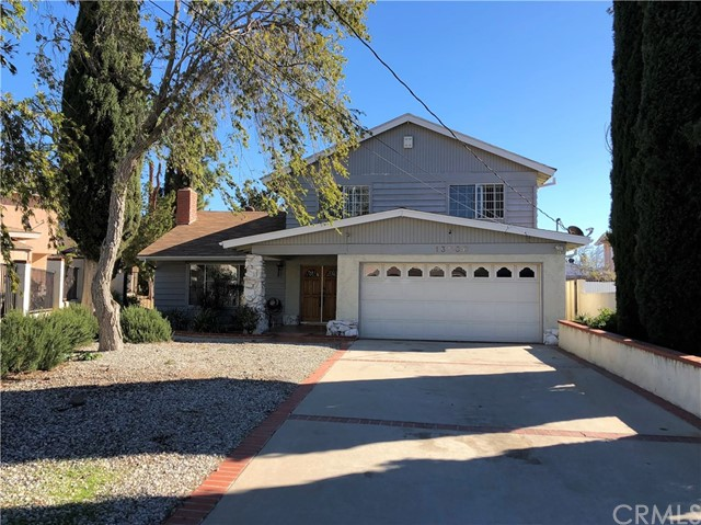 13500 Egbert Street, Sylmar, CA 91342